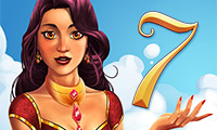 1001 Arabian Nights 7 game
