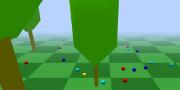 Agario 3D game