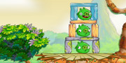 Angry Birds Stella game