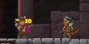 Barons Door game