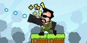 Bazooka Trooper game