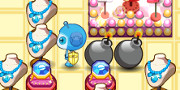 Bomb It 5 Spiel