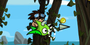 BulletHell Adventure game