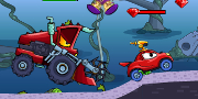 Car Eats Car 3: Twisted Dreams Spiel