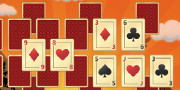 CardMania Pyramid Solitaire game