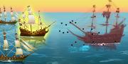 Karibik Admiral Spiel