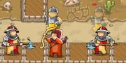 Crusader Defence: Level Pack game