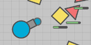 Diep.io game