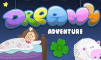 Dreamy Adventure game