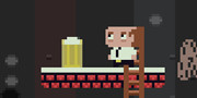 Drink Beer, Neglect Family: M game