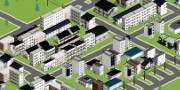 Epic City Builder 3 game