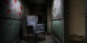 Evil Asylum game
