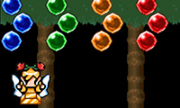 Fairy Cannon game