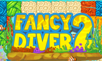 Fancy Diver 2 game