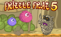 Frizzle Fraz 5 game
