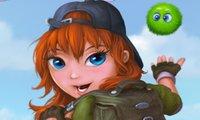 Fuzzy Island game