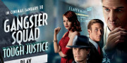 Gangster Squad: tough justice game