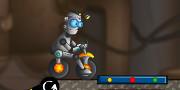 Go Robots 2 game