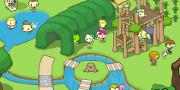 Grow Park game