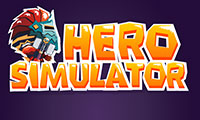 Hero Simulator game
