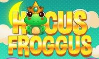 Hocus Froggus game