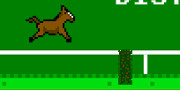 Impossible Horse game