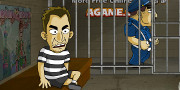 Jail Break Rush game