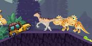 Jurassic Hunter Spiel