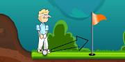 Just Golf Spiel