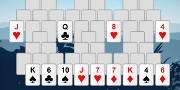 King of Solitaire game