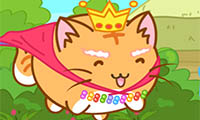 Kitty Cat Power game