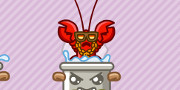 Lobster Bounce! game