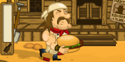 Mad Burger 3: Wild West Spiel