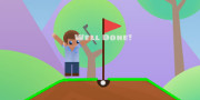 Mini Golf: Hole In One Club game