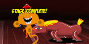 Monkey Go Happy Madness game
