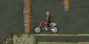 Moto Tomb Racer 2 game