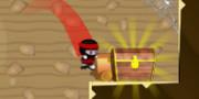 Ninja Caver game