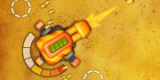 Nuke Gun game