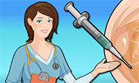 Operate Now: Eardrum Surgery game