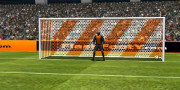 Penalty Fever 3D: World Cup game