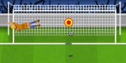 Penalty Shootout: Euro Cup 2016 game