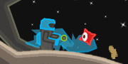 Planetarium game