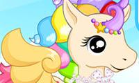 Pretty Unicorn game