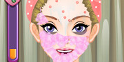 Princess Wedding Makeover game