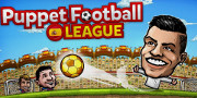 Puppet Football Spanish League game