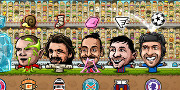 Puppet Soccer Champions game