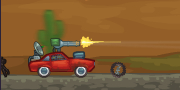 Road Of Fury jeu