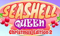 Seashell Queen Christmas Edition 2 game