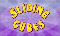 Sliding Cubes game