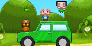 Smash Car Clicker Spiel
